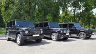 Аренда авто, лимузина, VIP машин (Харьков)