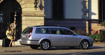 Аренда автомобиля с водителем Ивано-Франковск
