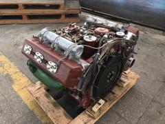 Available spare parts for the engine UTD-20