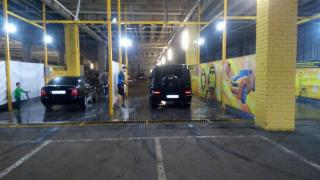Buy self-service car washes with profitability of 92% in Ukraine