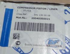 Compressor Mercedes Actros