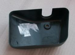 Cover bottom mounting mirror MAN L2000, LE