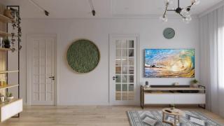 Дизайн інтер'єру будинків і квартир