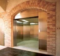 Elevator equipment: installation, repair, maintenance