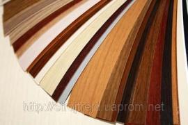 Furniture PVC edge Termopal sending across Ukraine