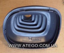 Гофра рычага КПП Mercedes Benz ATEGO 9702681897