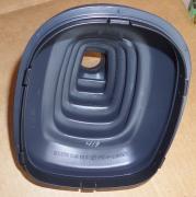 Гофра важеля КПП Mercedes Benz Atego 9702681897