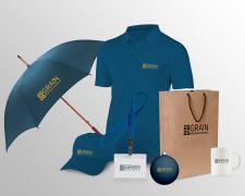 GRAIN рекламная компания