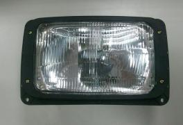 Head lamp for MAN L2000. Old type