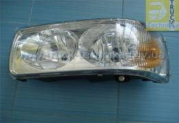 Headlight DAF