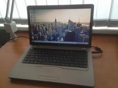 Игровой ноутбук HP G62 (в хорошем состоянии)
