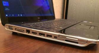 Игровой ноутбук HP Pavilion DV6 (тянет танки)