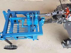 Картоплекопач для мотоблока WM1100-6 ціна 3 781 грн