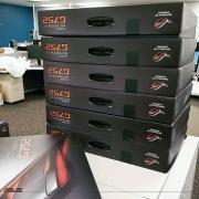 Компания ASUS G752VY Рог 17.3 с разрешением FHD i7 с 64 ГБ 1 ТБ+8 ГБ 512 Гб SSD НВ GTX 980 м