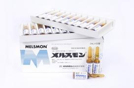 Lаеnnес и Melsmon (Мелсмон) – плацентарные препараты