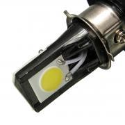 led лампа для мотоцикла, скутера, High 18W Low 12W
