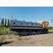 Manufacturer of milk trucks, tank trucks, water trucks, fish truck