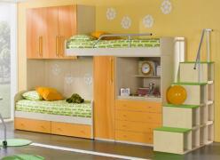 Меблі дитячі на замовлення у Харкові та області