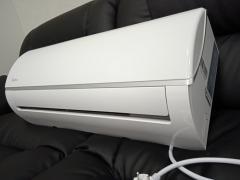 Midea AF6-09N1C2-I / AF6-09N1C2-O conditioner