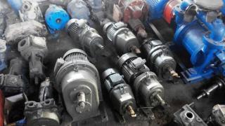 Мотор-редуктор (1МЦ2С-100Н, 1МЦ2С-63, 1МЦ2С125)