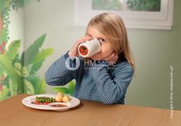 Набора детской посуды от «Villeroy & Boch»