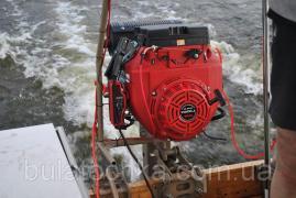 Outboard motors MRS buggies, Boat buggies