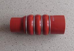 Патрубки водяного радиатора и интеркулера MAN L2000, LE