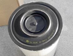 Повітряний фільтр MAN TGL. M-FILTER