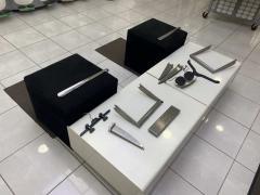 Продам торгове обладнання в магазин одягу