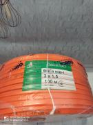 Продаю медный кабель шввп 3х2,5,производства Одесса гост