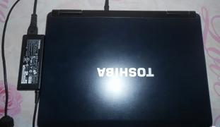Reliable, trouble-free Toshiba laptop L40-17T