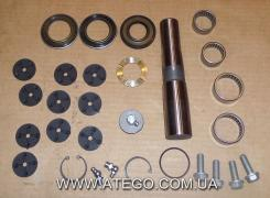 РМК шкворня Mercedes ATEGO 9703320406. CEI