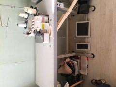 Serger, GEMSY responsively, steam generator