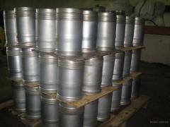 Spare parts for engines-31M2, D6, D12, B-31М4, IN-46-5C