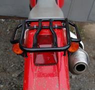 Суцільнозварні багажні системи і Дуги безпеки з металу