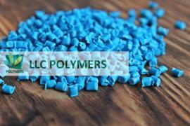 Вторичная гранула полиэтилен низкого давления выдувной ПЕНД