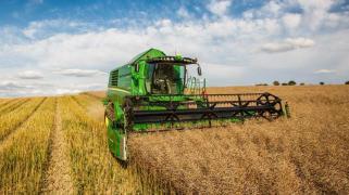 Запчастини до сільськогосподарської техніки